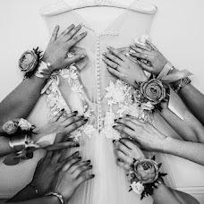 Wedding photographer Evgeniya Rossinskaya (EvgeniyaRoss). Photo of 06.06.2017