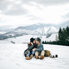 Wedding photographer Andrey Prokopchuk (AndrewProkopchuk). Photo of 20.02.2017