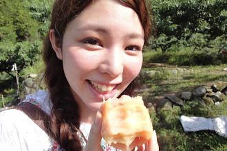Photo: 笑顔