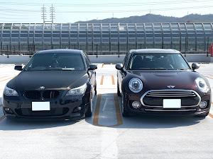 MINI クラブマン F54のカスタム事例画像 友千代@ミニライフ!さんの2021年02月21日14:30の投稿