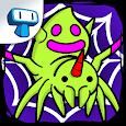 Spider Evolution - Merge & Create Mutant Bugs apk