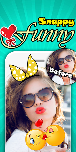 Filter For SnapChat Cat Face Camera  screenshots 8