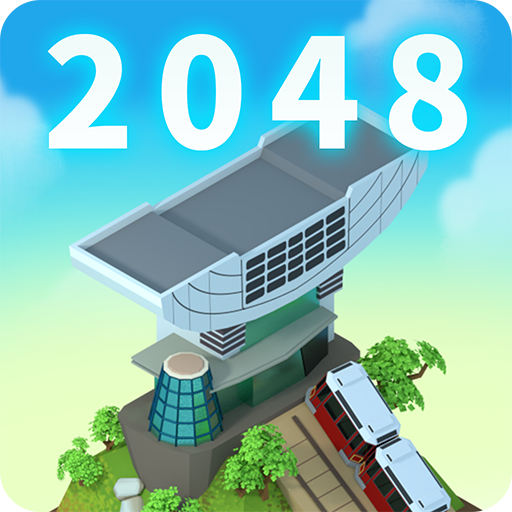 World Creator - 2048 Puzzle & Battle APK Cracked Download