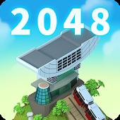 World Creator! (2048 Puzzle & Battle) Mod