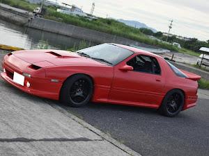 RX-7 FC3S 平成元年 後期GT-Rのカスタム事例画像 なな吉 さんの2020年08月11日17:16の投稿