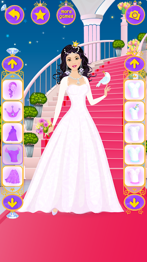 Wedding Dress Up - Bride makeover filehippodl screenshot 13