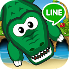 LINE ワニワニパニック icon