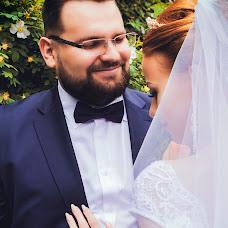 Wedding photographer Dmitriy Andreevich (dabphoto). Photo of 10.03.2018