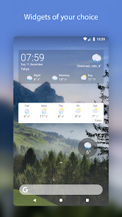 Weather Live Wallpapers [Pro] 6