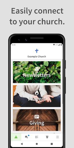 Faithlife: Community for Churches ss3