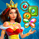 Lost Jewels - Match 3 Puzzle - Androidアプリ