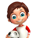 Football 3d Game icon