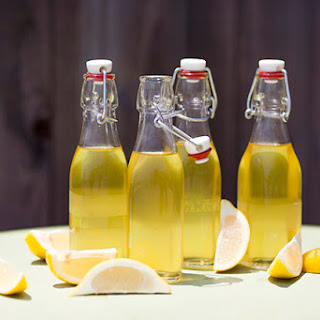 Limoncello Drinks With Vodka Recipes