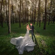 Wedding photographer Art Sopholwich (artsopholwich). Photo of 31.10.2016