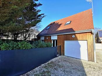 maison à Arc-sur-Tille (21)