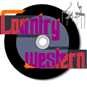 Country & Western Music Radio