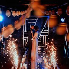 Wedding photographer Nikolay Busel (Busel). Photo of 20.11.2018