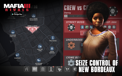 Mafia III: Rivals 1.0.0.226798 screenshots 8