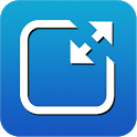 Photo Resizer : Photo Compress icon