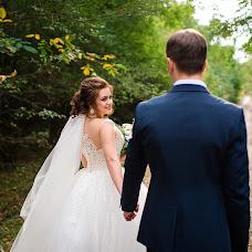 Wedding photographer Chekan Roman (romeo). Photo of 17.10.2017