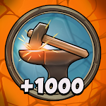 Crafting Idle Clicker 4.3.4
