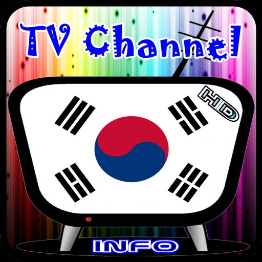 Info TV Channel South Korea HD