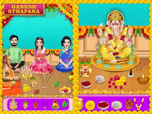 Indian Makeup and Dressup 6.2.3 Screenshots 6
