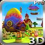 Премиум Easter 3D Live Wallpaper временно бесплатно