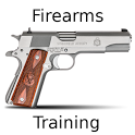 Firearms Training icon