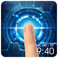 Prank Lock Screen Fingerprint&fingerprint scanner