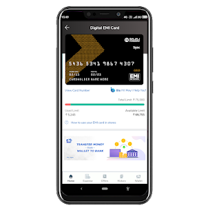 Bajaj Finserv Wallet – No Cost EMIs, Recharges App Latest Version Download For Android and iPhone 2