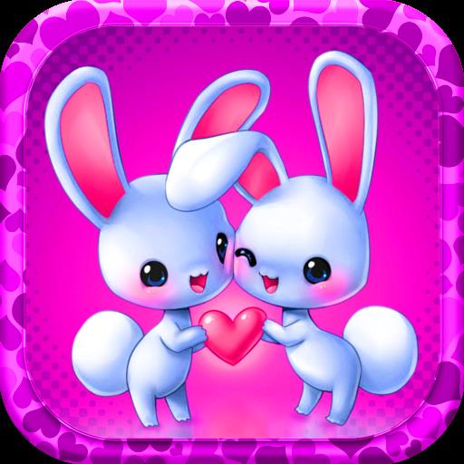 個人化App|Cute Live Wallpaper LOGO-3C達人阿輝的APP