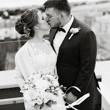 Wedding photographer Arina Miloserdova (MiloserdovaArin). Photo of 03.12.2016