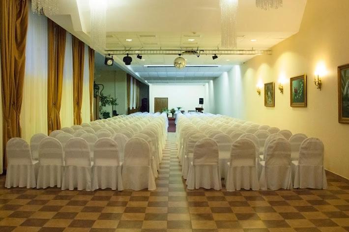 Фото №1 зала Зал «Императорский»