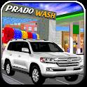 New Prado Wash 2019: Modern car wash Service icon