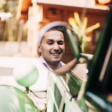 Wedding photographer Sergey Artyukhov (artyuhovphoto). Photo of 08.10.2018