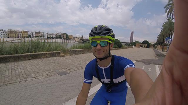 Análisis Ropa ciclista El Mazo