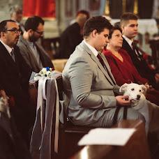 Wedding photographer Giulia Molinari (molinari). Photo of 01.06.2018
