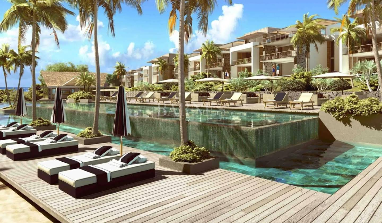 Appartement avec terrasse Goodlands