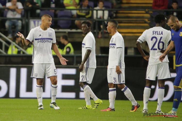 OFFICIEEL: Anderlecht ziet speler naar Serie A vertrekken