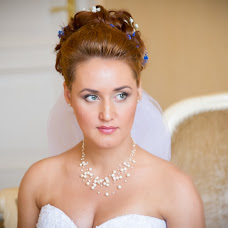 Wedding photographer Ilya Tereschenko (Terech). Photo of 28.02.2016