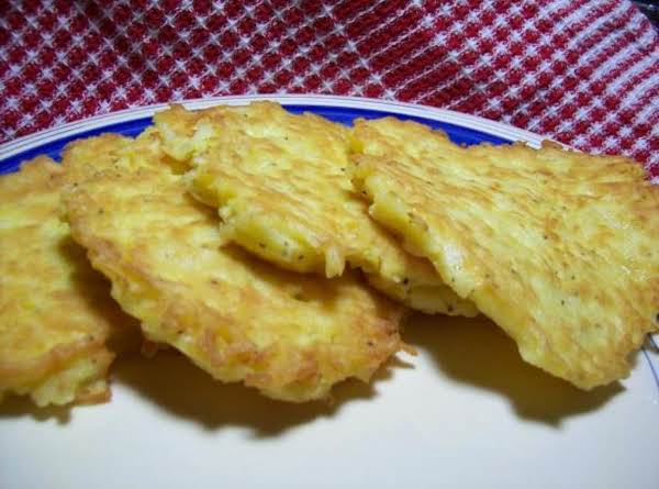 Easy Potato Pancakes( A.k.a.foolproof Potato Pancakes)