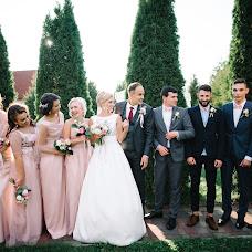 Wedding photographer Yuriy Stebelskiy (blueclover). Photo of 28.02.2018
