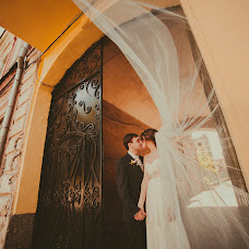 Wedding photographer Ivan Fomichenko (Innervision). Photo of 05.12.2014