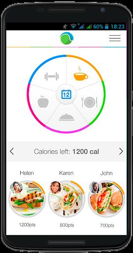 WatchFit diet workout plans