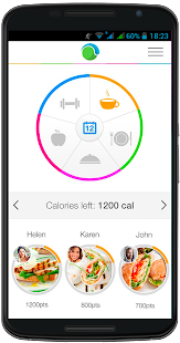 WatchFit diet & workout plans- screenshot thumbnail