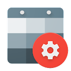 日历小工具 icon