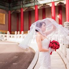 Wedding photographer Tran Minh (TranMinh). Photo of 04.11.2016
