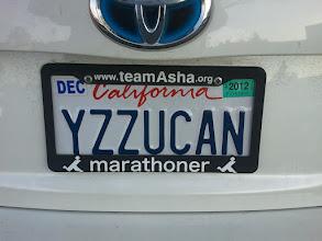 Photo: March 2: YZZUCAN