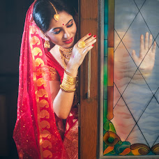 Wedding photographer Prasenjit Dhar (dhar). Photo of 07.07.2015
